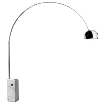 Arco gulvlampe