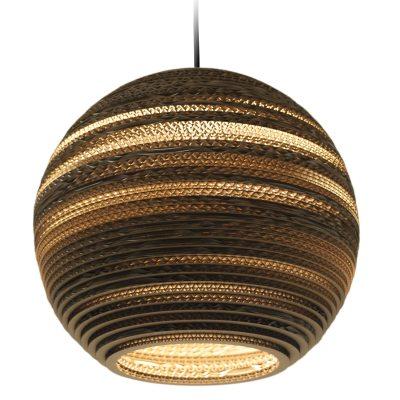 Moon loftslampe, no14