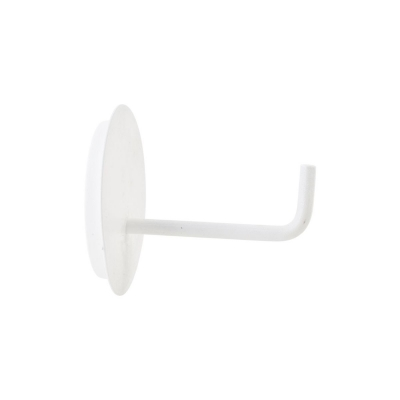 Text toiletpapirstext, hvid