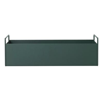 Plant Box sidebord S, grøn thumbnail