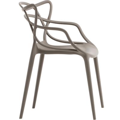 Masters stol, grå thumbnail