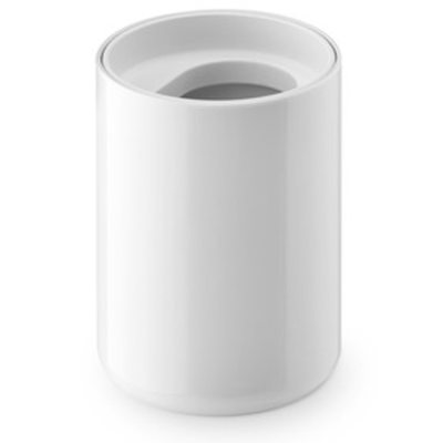 tandborsteholder-hvid