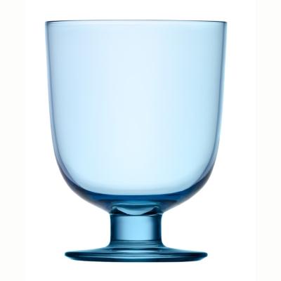 Lempi glas 2-pak lyseblå