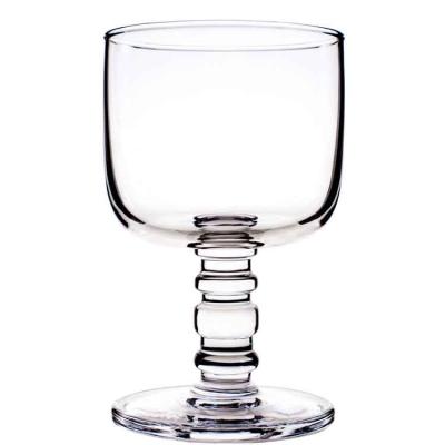 Makaralla glasserie fra Marimekko, formgivet af Anu Penttinen.Farvestærk mundblæste glas til alle lejligheder og bord. Serien er både selvsikker og humoristisk. Den siger at hver dag fortjener en lykkelig indstilling. Makaralla betyder