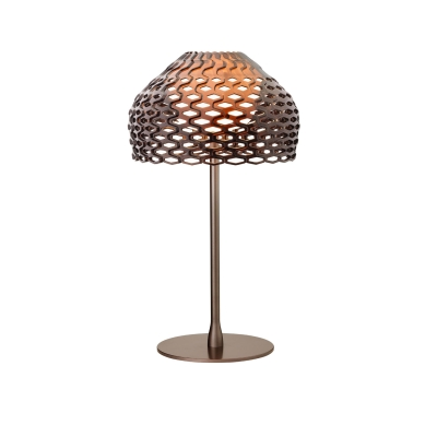 Tatou T1 bordlampe bronze