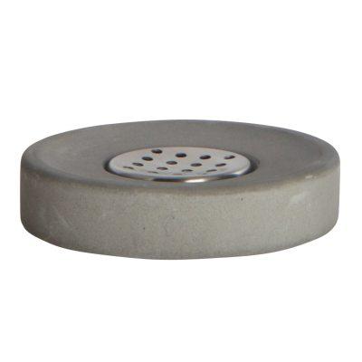 Cement sæbebeholder
