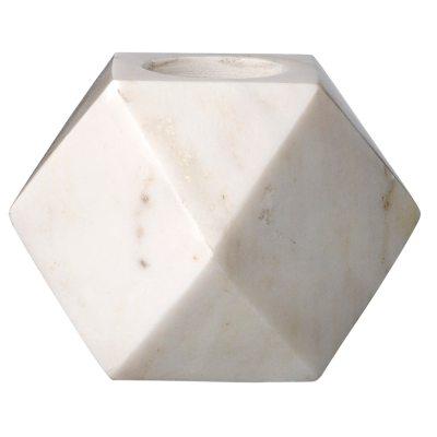 Marble Diamond fyrfadsstage