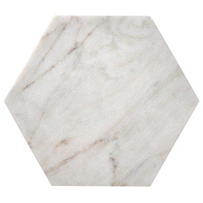 Marble Hexagon bakke M