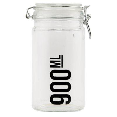 Dåse 900 ml