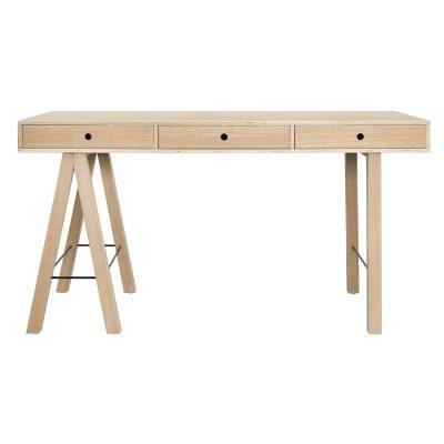 Mix Skrivebord egetræ