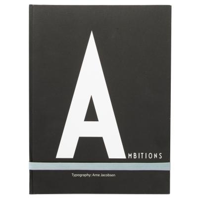 a-ambitions-skriveblok