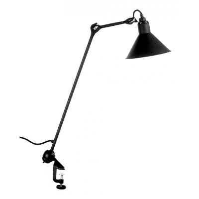 N201 Architect bordlampe sort