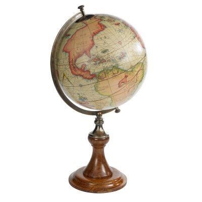 mercator-1541-globus