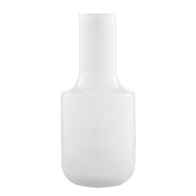 Still vase M hvid