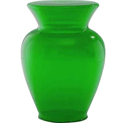 La Bohème skammel grøn model 8883
