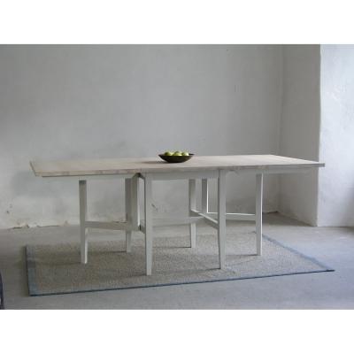Ardre klapbord, birk från g.a.d   køb møbler online på room21.dk