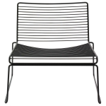 Hee Lounge Chair, sort