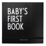 AJ baby´s first book, sort