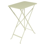 Bistro bord 37x57, willow green