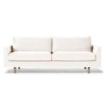 Stay 3-pers. sofa, beige
