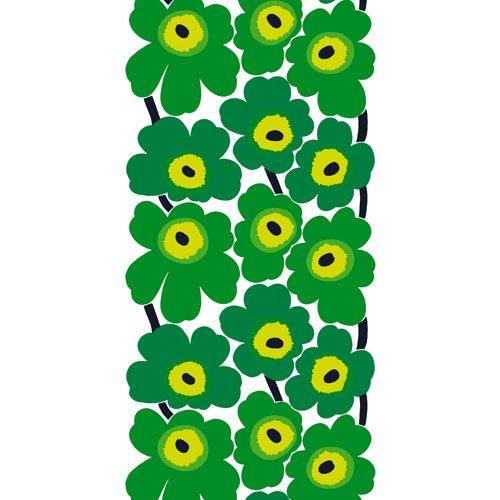 marimekko badeforhæng Uniko badeforhæng, grøn från Marimekko   Køb møbler online på  marimekko badeforhæng