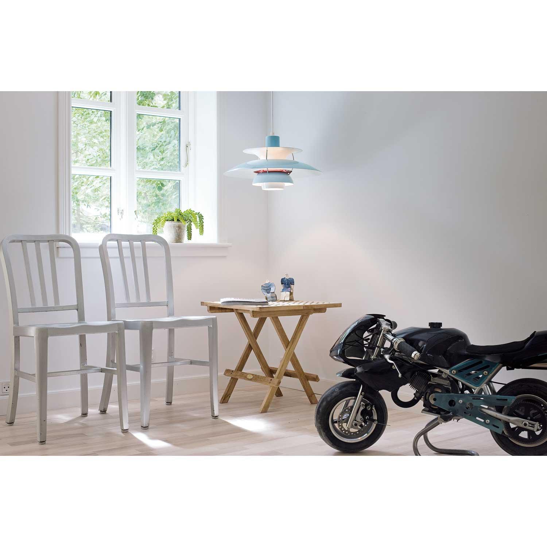 PH 50 pendel, Mint Blue från Louis Poulsen - Køb møbler online på ...