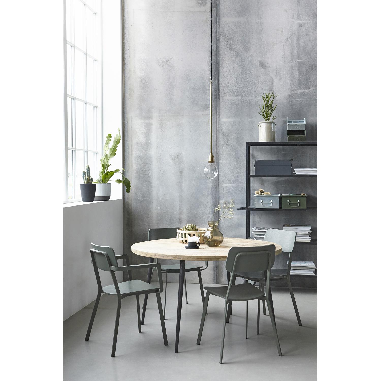 Club spisebord 130cm, natur – House Doctor – Køb møbler online pÃ¥ ...