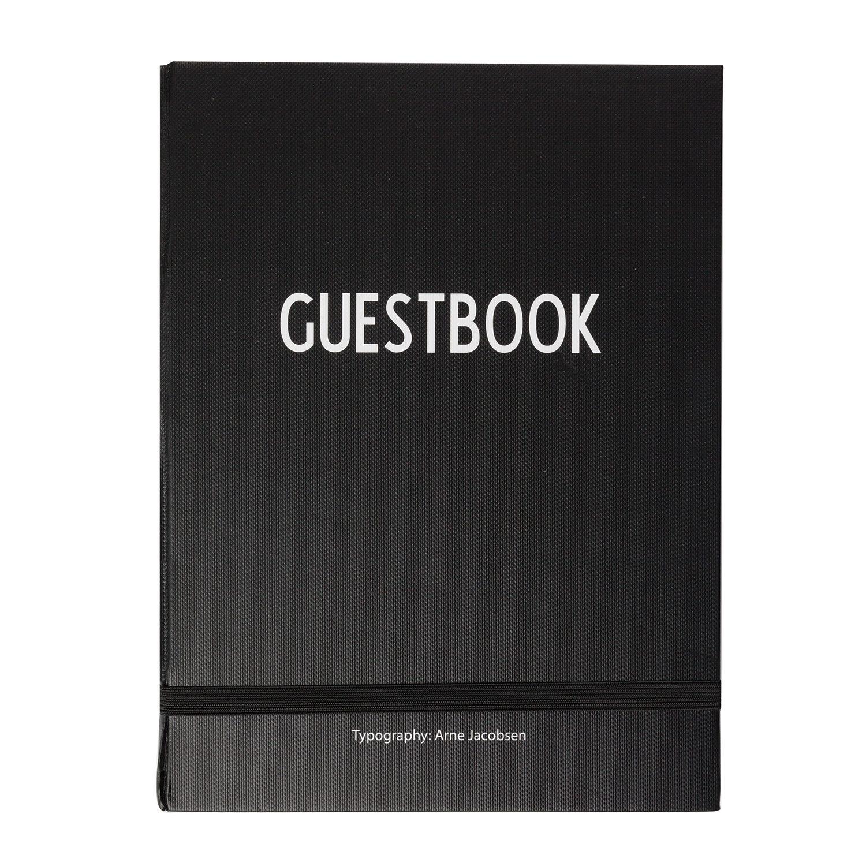 AJ gæstebog – Design Letters – Køb møbler online på Room21.dk 4de276287c0aa