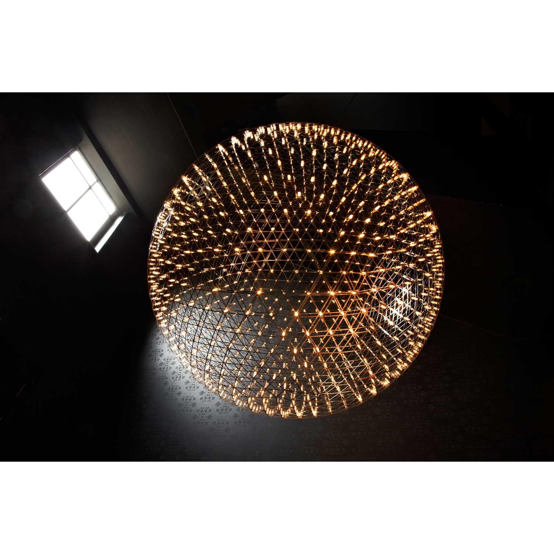 Loftlampe med lysdæmper – Solceller og lysdioder