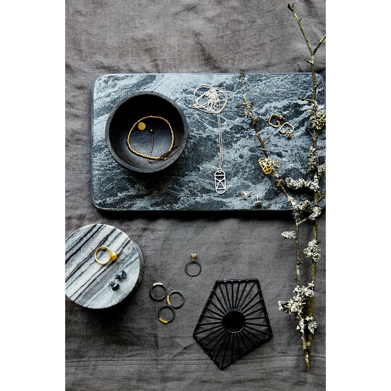 Cheese skærebræt, grÃ¥ skifer frÃ¥n House Doctor – Køb møbler online ...