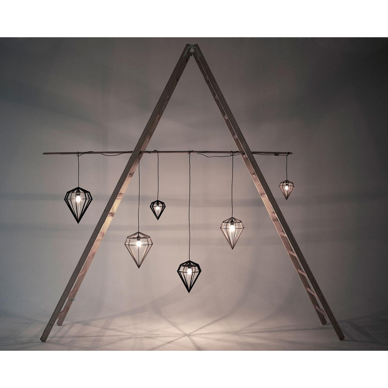 Døden lampe S, natur – TvÃ¥fota Design – Køb møbler online pÃ¥ ROOM21.dk