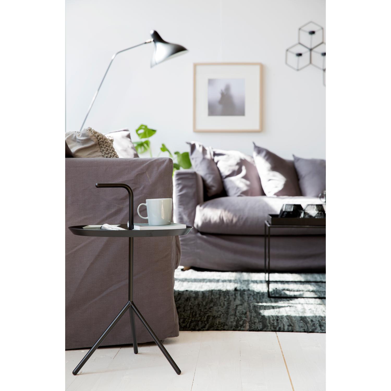 Don't leave me bord, sort från hay   køb møbler online på room21.dk
