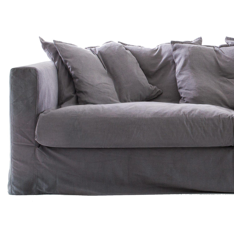 betræk til sofa