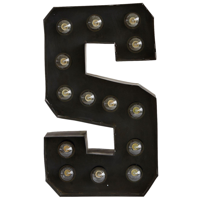 Letter S lampe – House Doctor – Køb møbler online pÃ¥ ROOM21.dk