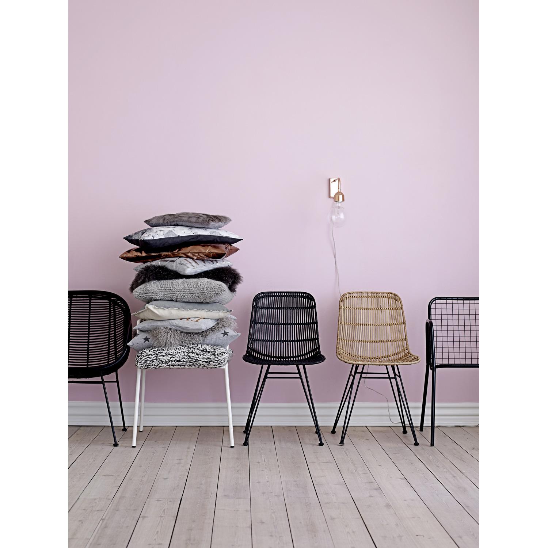 Less væglampe, kobber – Bloomingville – Køb møbler online pÃ¥ ROOM21.dk