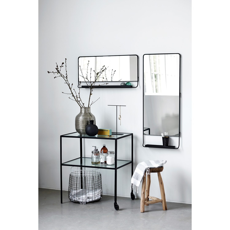 Chic spejl med hylde – House Doctor – Køb møbler online pÃ¥ ROOM21.dk