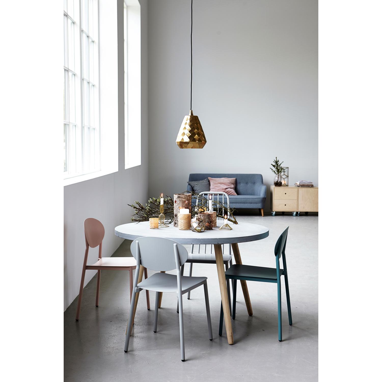 Aston lampe, messing – House Doctor – Køb møbler online pÃ¥ ROOM21.dk