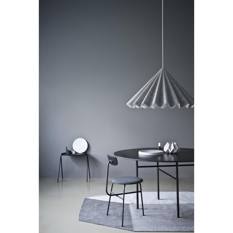 Snaregade round bord, sort – menu – køb møbler online pÃ¥ room21.dk