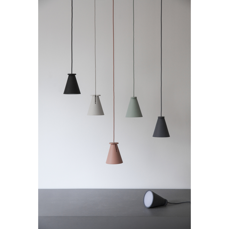 Bollard lampe, grøn – menu – køb møbler online pÃ¥ room21.dk