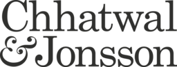 Chhatwal & Jonsson -logo - Rum21.dk