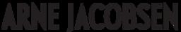 Arne Jacobsen - logo - Rum21.dk